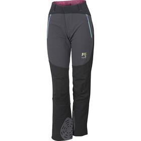 Karpos Express 300 Pants Damen dark grey/black
